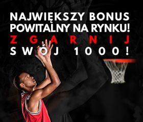 1000zł bonus bukmacherski!!! I to legalnie!