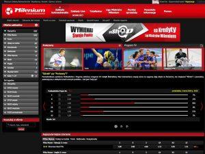 Milenium Screenshot