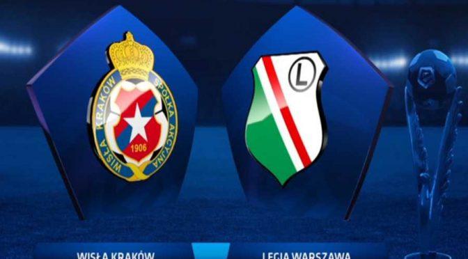 Wisła Kraków – Legia Warszawa