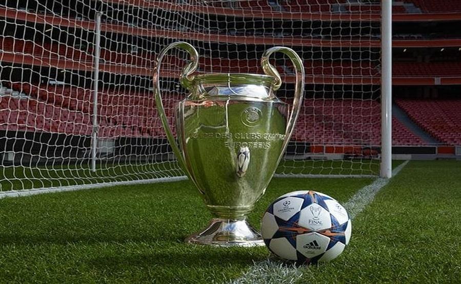 Typy na ligę mistrzów uefa