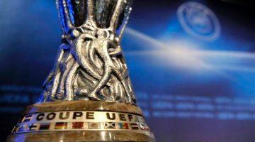Liga europy typy