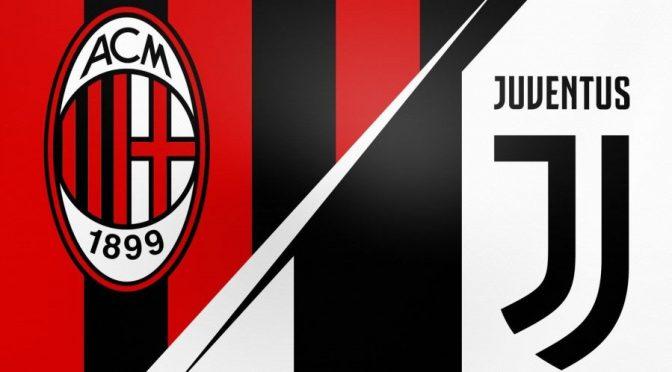 Milan – Juventus