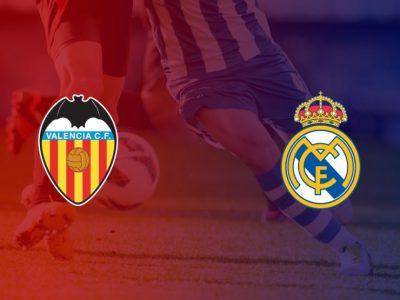 Valencia - Real typy na mecz