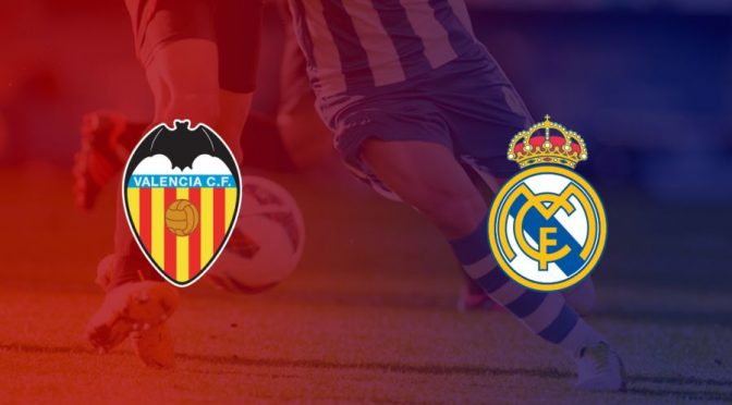 Valencia – Real Madryt