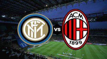 Milan - Inter typy na derby Mediolanu