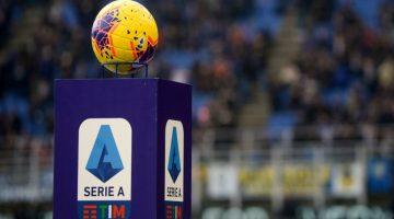 Typy na Serie A 39