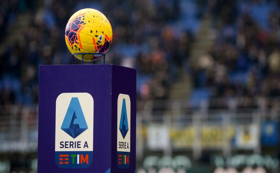 Obstawiamy Serie A 1