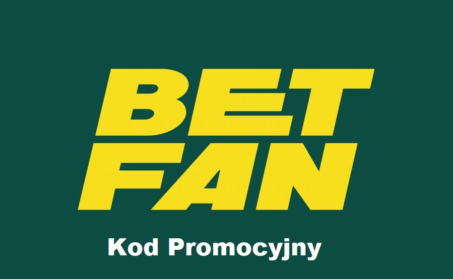 Kod promocyjny Betfan 1