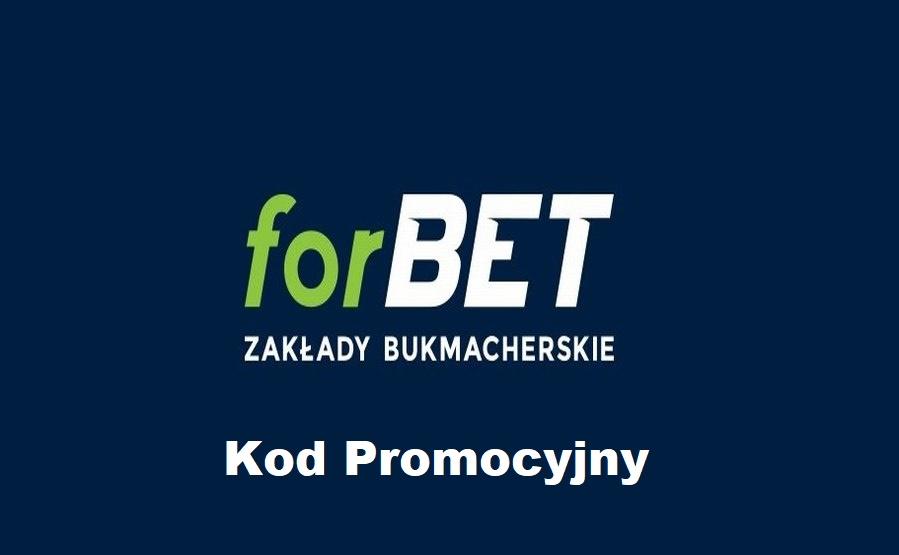 Kod promocyjny Forbet 1