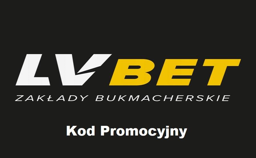 Kod promocyjny LV BET 1