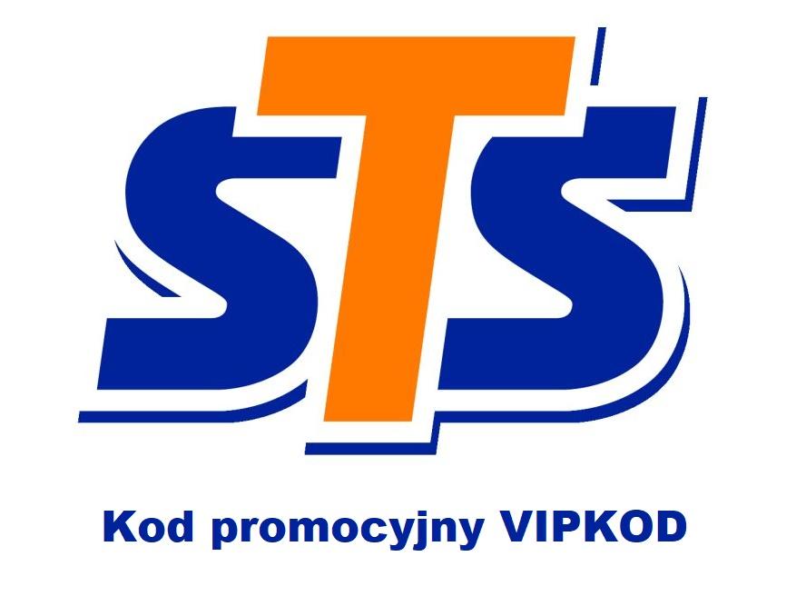 Kod promocyjny STS VIP