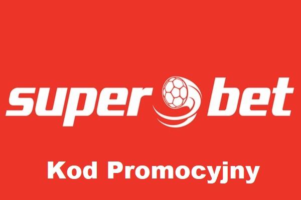 Kod promocyjny Superbet