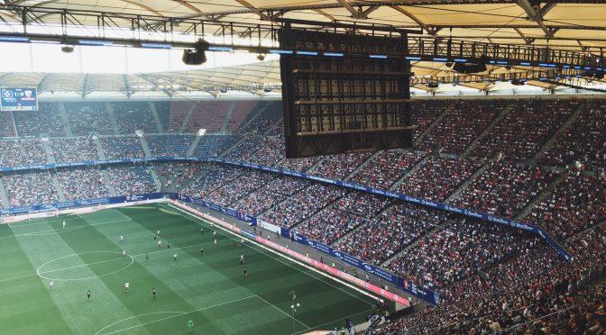 Francja – Niemcy (EURO2020)