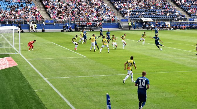 Szwecja – Ukraina (EURO2020)