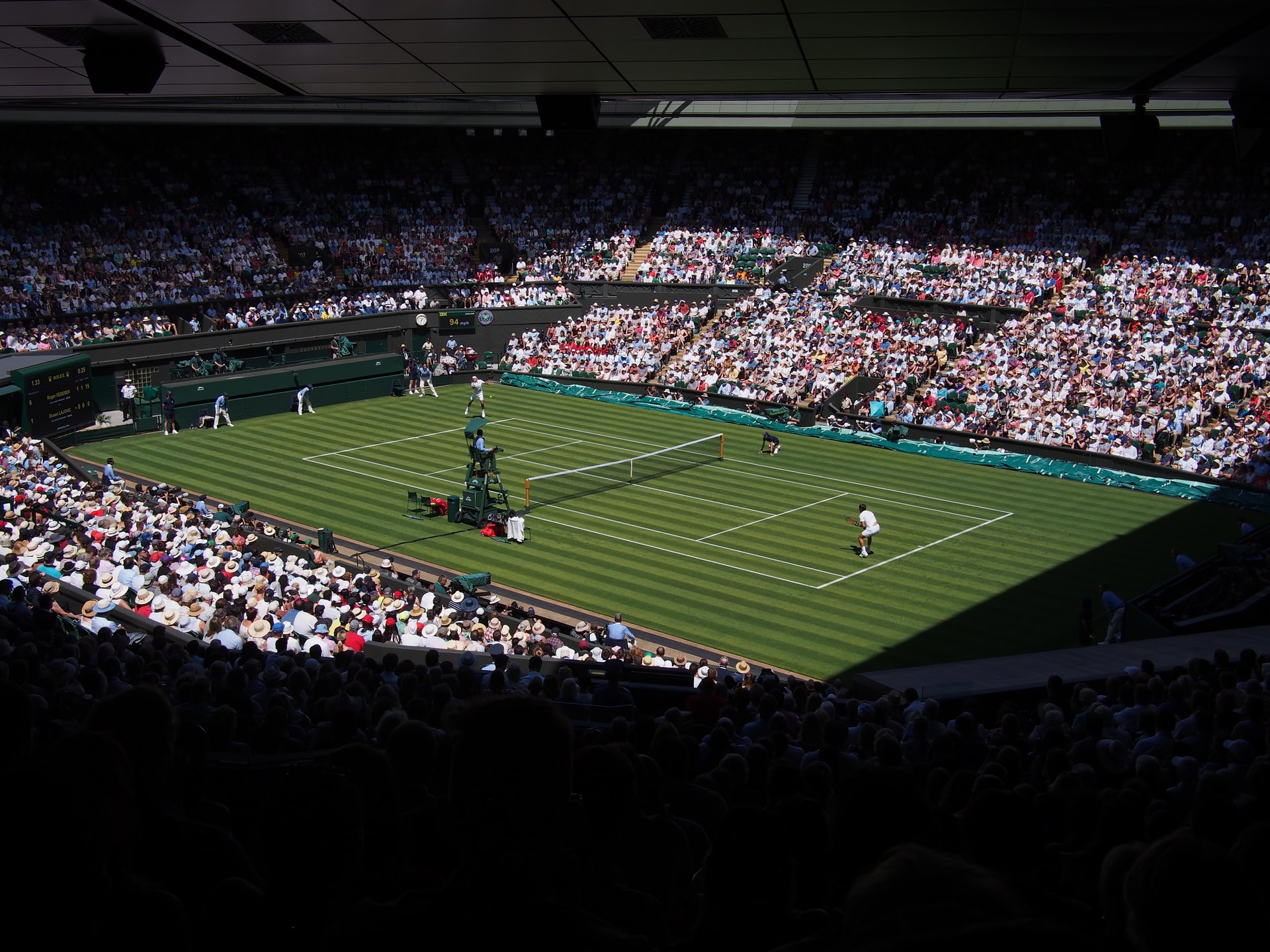 Typy na tenis (Wimbledon)