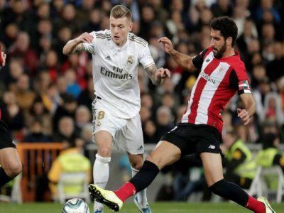 Real - Bilbao typy la liga